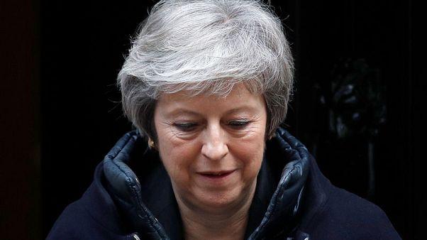برلمان أيرلندا يؤيد بأغلبية ساحقة مسودة خروج بريطانيا من الاتحاد الأوروبي