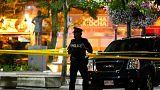 Canada's murder rate hits near 10-year high in 2017 on gun deaths