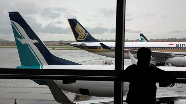 Singapore Airlines to transfer several SilkAir routes to budget arm Scoot