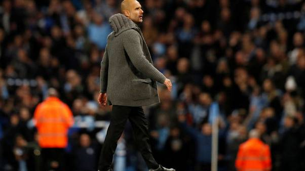 Premier League has made me stronger, says Guardiola
