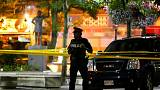معدل جرائم القتل في كندا يسجل أعلى زيادة في حوالي 10 سنوات