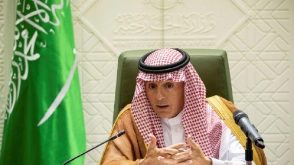 """Le prince héritier, une """"ligne rouge"""" dans l'enquête Khashoggi pour l'Arabie Saoudite"""