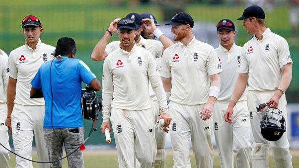 Root's England target rare series sweep in Sri Lanka