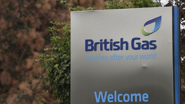 Centrica says on track to meet 2018 targets