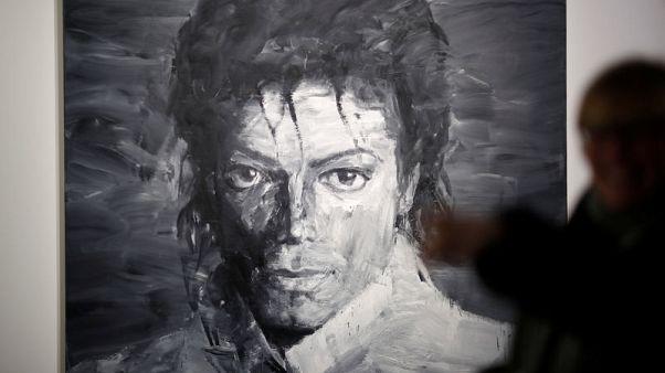 عشاق مايكل جاكسون يتطلعون لمعرض يضم أعمالا فنية عنه في باريس