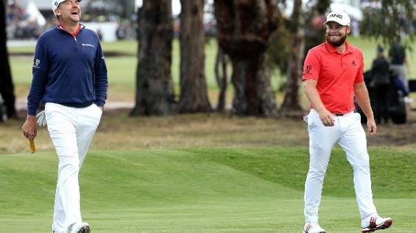 Golf, al via la World Cup