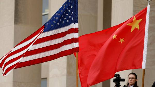 China says U.S. accusations of unfair trade practices 'groundless'