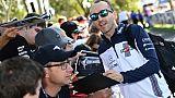 F1: le Polonais Robert Kubica pilotera pour Williams en 2019