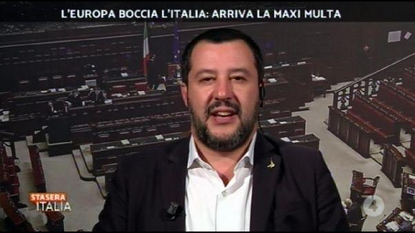Salvini, eliminerei voto segreto