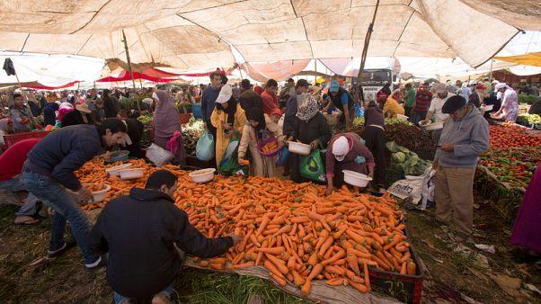 التضخم السنوي في المغرب يستقر عند 1.1% في أكتوبر