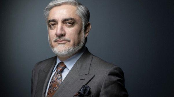 Les talibans ne veulent pas vraiment la paix, estime le chef du gouvernement afghan