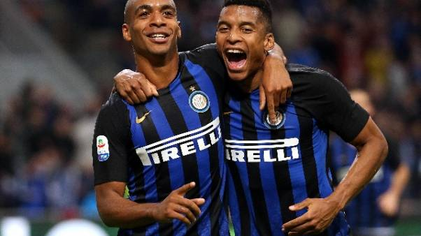Inter, infortunio per Dalbert