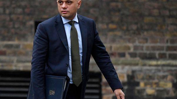وزير الداخلية: الشرطة البريطانية والأمن الداخلي يبذلان كل ما بوسعهما لمكافحة الإرهاب