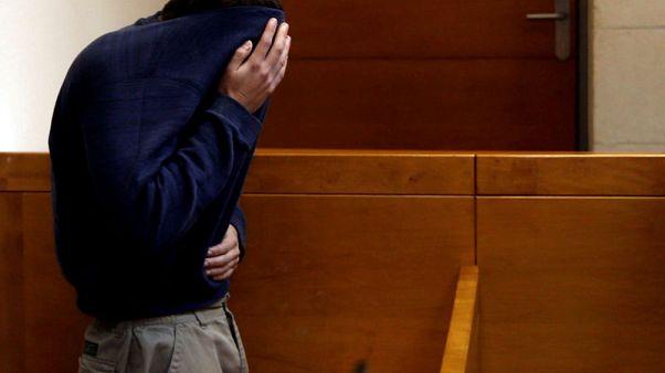 الحكم بسجن أمريكي إسرائيلي 10 سنوات فيما يتصل بتهديدات كاذبة بوجود قنابل