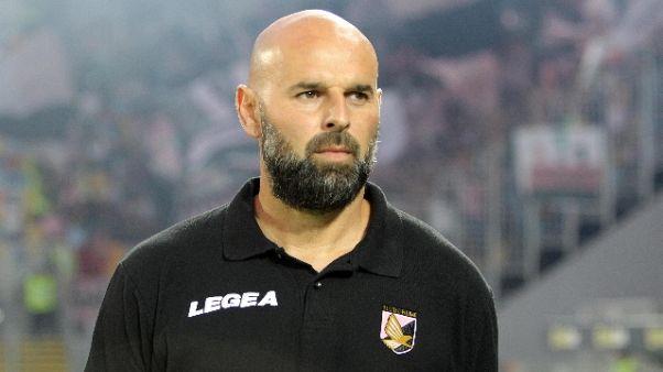 Palermo: Stellone, concentrati su match