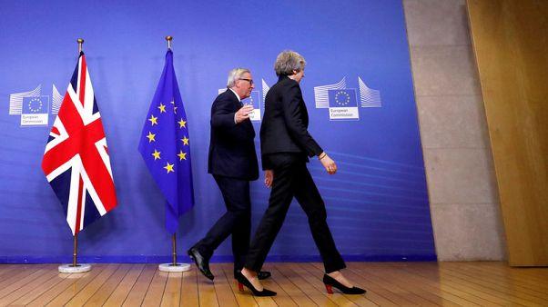 حقائق-لمحات من إعلان بشأن العلاقات بين بريطانيا والاتحاد الأوروبي بعد الانفصال