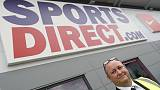 Sports Direct boss to tell MPs to do more to help UK retail