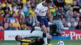 Tottenham's Vertonghen close to return for Chelsea clash