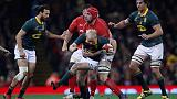 Unchanged Bok team expecting tough Welsh tussle