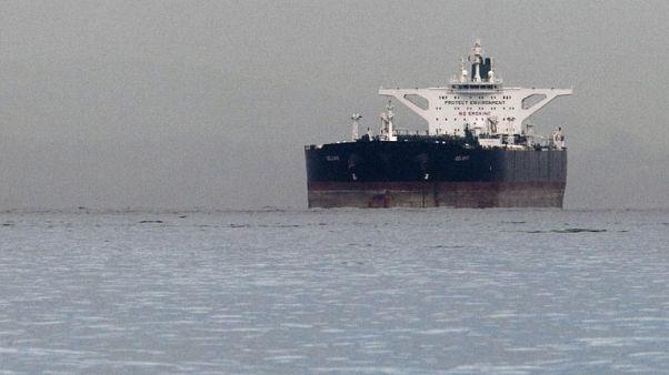 بترو-لوجيستكس: صادرات إيران النفطية تنخفض بشدة بسبب العقوبات