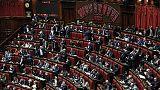 Anticorruzione, 288 sì a ddl,va a Senato