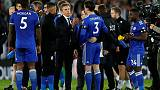 International break helped Leicester after helicopter tragedy - Puel