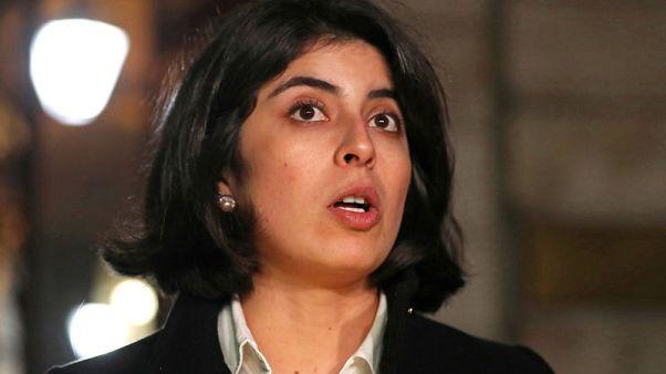 زوجة البريطاني المسجون في الإمارات: بريطانيا تعمل بدأب للإفراج عن زوجي