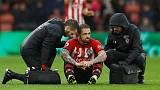 Southampton's Ings to be assessed ahead of Fulham trip