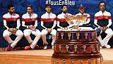 Coupe Davis: Noah, la dernière saga