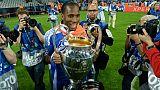Foot: retraite confirmée pour Didier Drogba