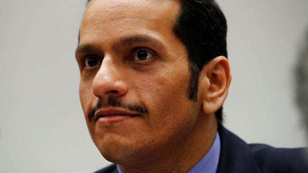 قطر تطالب بمحاسبة المسؤول عن مقتل خاشقجي ولا ترى نهاية للخلاف الخليجي