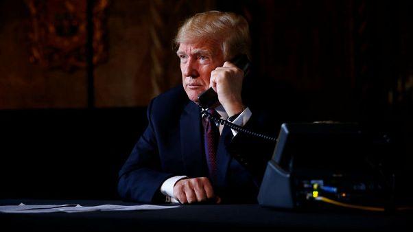 """ترامب: أمريكا تجري مفاوضات """"قوية جدا"""" في أفغانستان"""