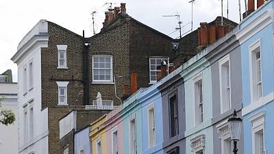 London house price boom over, at least for now - Reuters poll