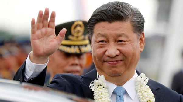 رئيس الصين يقوم بأول زيارة لبنما في ديسمبر