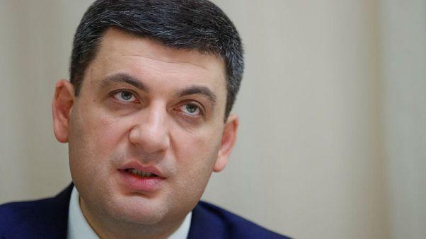 Ukraine parliament passes budget to unlock $3.9 billion in IMF loans