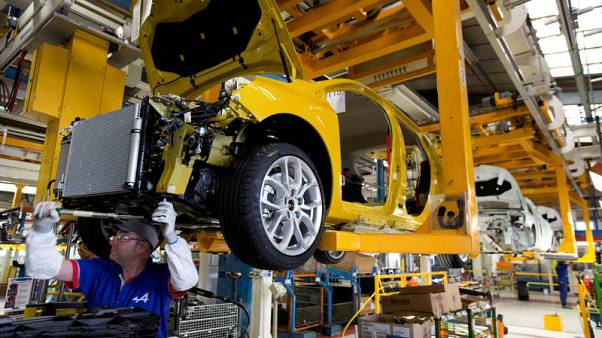 Soft manufacturing weighs on French business growth in November - PMI