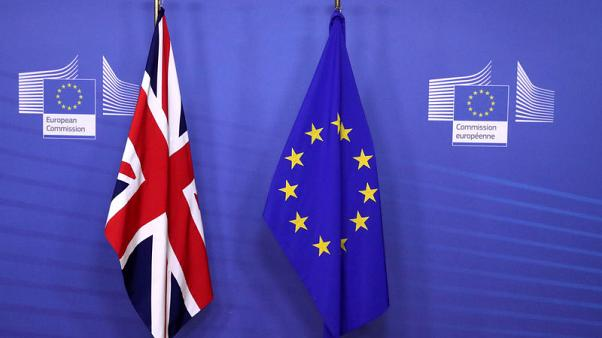 EU steps up preparations for euro clearing in 'no deal' Brexit
