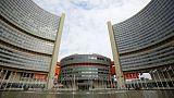 North Korean still working at main nuclear site, IAEA says