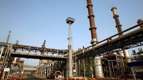 بلاتس: واردات الهند من النفط الخام عند أعلى مستوى في 7 سنوات وسط قلق بشأن إيران