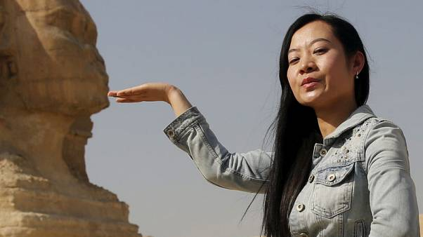 Africa missing out on boom in Chinese tourism