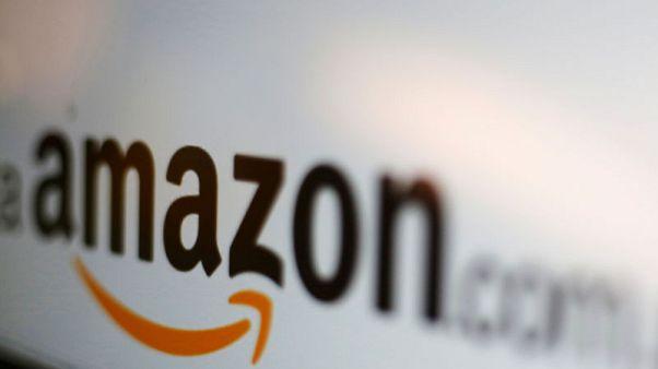 Amazon workers strike in Germany, Spain on Black Friday