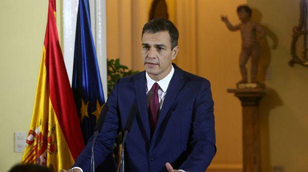 تمسك إسبانيا بموقفها من جبل طارق يهدد قمة الاتحاد الأوروبي بشأن خروج بريطانيا