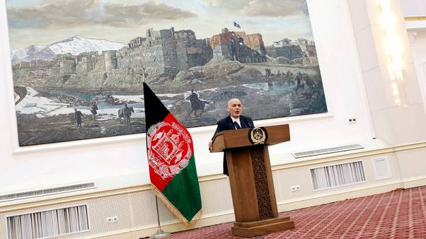 U.N. says hopes for peace in Afghanistan are well founded