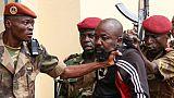L'ex-chef de milice centrafricain Yekatom devant les juges de la CPI