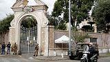 Vatican embassy bones were not from missing girl - source