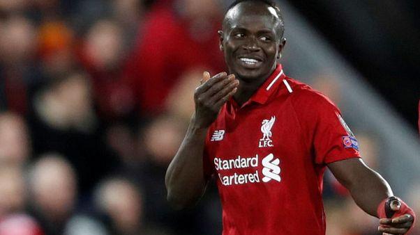 Mane 'statement' a marker of Liverpool's progress - Klopp