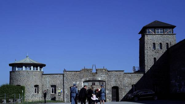 German man charged as accessory to 36,000 deaths at Nazi death camp