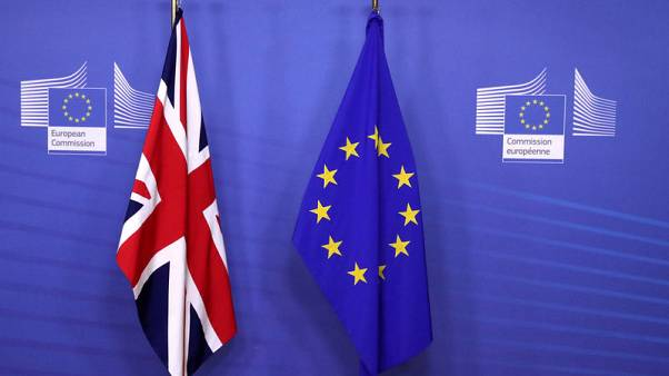 Would market shock force parliament's hand on Brexit?