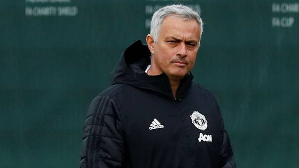 United can break into top four this year, says Mourinho