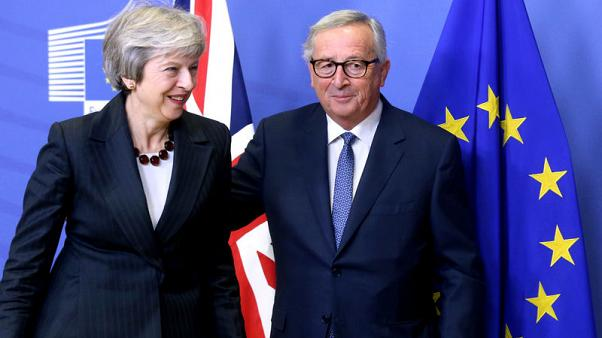 EU wants closest possible partnership with Britain after Brexit - draft